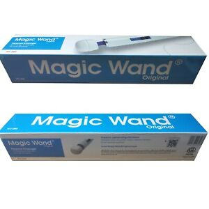 HV260 Full Body Vibrator Magic Wand Personal Massager Hitachi Motor