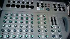 10 Kanal Mischpult der Firma General Music (GEM)