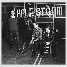 CD - Into The Wild Life (Deluxe) von Halestorm +neu und ovp+