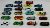 Hot Wheels Matchbox Diecast Import Mitsubishi Toyota Spoiler Viper Loose Car Lot