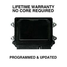 Engine Computer Programmed/Updated 2013 Mazda CX-5 PE1B-18-881F 2.0L PCM ECM ECU