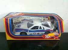 Mattel Hot Wheels 1:25 LANCIA RALLY 037 Martini Racing Rallie MIB