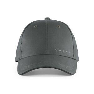 Volvo Genuine Grey Cap 32220654
