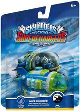 Skylanders Superchargers Vehicle - Dive Bomber