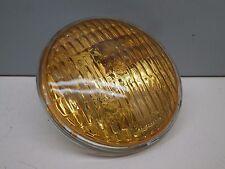 GE 7414Y 16-Watt 12-Volt Special Service Yellow Flood Lamp Light Bulb 16W 12V