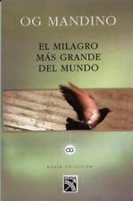 El milagro mas grande del mundo by Og Mandino