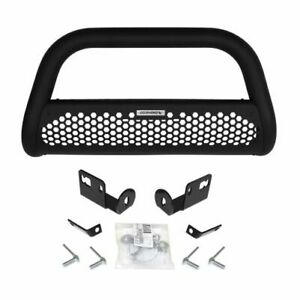 Go Rhino 55288T Charger RC2 Bull Bar & Mounting Brackets for 2009-2020 Ford F150