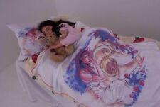 Single bed 100% super soft cotton duvet cover and pillow case set