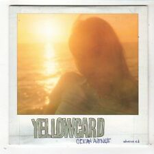 (FY344) Yellowcard, Ocean Avenue - 2003 DJ CD