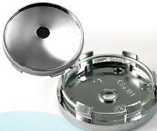 4 * 56mm - 60mm Standard Universal Alloy Wheel Centre Hub Bore Caps AU Stock