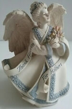 Sarah's Special Angel Norma Thank Heaven for Mothers Figurine #30837