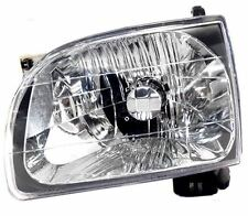 01 02 03 04 Tacoma Left Driver Headlight Headlamp Lamp Light