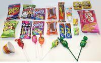 Colombian candy 24 pieces/ 24 piezas de dulces Colombianos