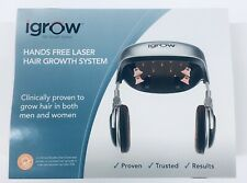 IGROW LASER HAIR REJUVENATION SYSTEM Beautifully Thick Hair