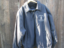 DAYS OF OUR LIVES 35th Anniv 2000 SOAP OPERA Crew  Jacket FRANCES REID DOOL