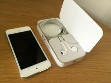 Almost Mint Apple iPod Touch 6th Generation 128GB Silver Boxed