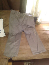 mens izod dress pants size 38 /30