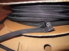 "3/4"" Roundit 2000 Woven Wrap-Around Sleeving Wire Loom USA 120 feet"