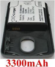 Carcasa + Batería 3300mAh tipo EB-L1D7IVZ Para SAMSUNG Galaxy Nexus i515