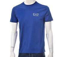 T-shirt Uomo Emporio Armani EA7 3ZPT51 PJ30Z 2018 Logata Maglia Leggera NUOVA