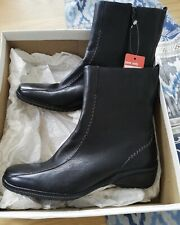 Clarks Ankle Boots Size 5.5