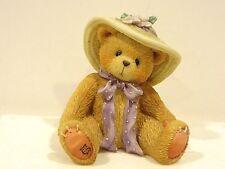 Cherished Teddies - Millie - Love Me Tender Figurine