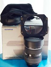 Used Olympus Zuiko Digital ED 7-14mm f/4 with 100mm Filter Holder