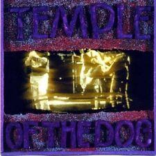TEMPLE OF THE DOG s/t CD NEW Soundgarden Pearl Jam Chris Cornell