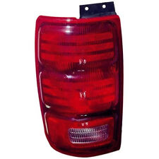 DEPO Auto Parts 3301902LUS Left Tail Light Assembly 1997-2002 Ford Expedition