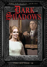 New listing Dark Shadows - Collection 10 (Dvd, 2012, 4-Disc Set)