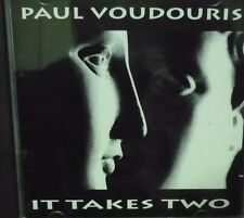 Paul Voudouris - It Takes Two