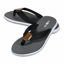 Roxoni Mens Thong Flip Flops Beach/Pool Outdoor Sandals