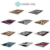 Teppich Hochflor Shaggy Wohnzimmer TOP Preis versch. Größen, Designs und Farben
