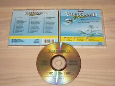 HAMA VIDEOSOUND CD - SERIE A / VOL.1 / VIDEOBEARBEITUNG in MINT-