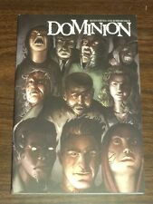 Dominion by Keith Giffen Ross Richie (Paperback, 2008)< 9781934506424