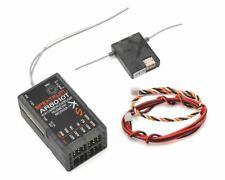 Spektrum SPMAR8010T  8-Channel Air Integrated Telemetry Receiver