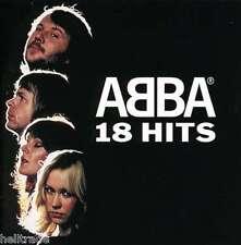 ABBA / 18 HITS - CD * NEW * NEU *