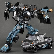 WEI JIANG New Cool Anime Transformation Toys Robot Cars Super Hero Action Figure