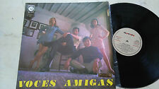 VOCES AMIGAS Same SPANISH NOVOLA LABEL 60s