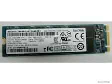 SanDisk M.2 2280 SATA Solid State Drive -128 GB - 80MM SD8SN8U-128G-1001