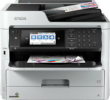 Impresora PC Epson C11cg03401 Workforce Pro Wf-c5710dwf