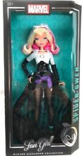 Marvel Fan Girl Spider Gwen Avengers Movie Action Figure 13.5 inches
