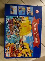 Pirati volanti gioco di società vintage