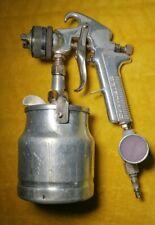 Devilbiss JGHV- 552-1 Spraygun No 153 Nozzle