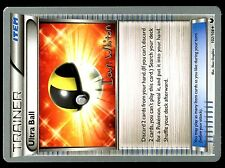 PROMO POKEMON CHAMPIONSHIPS 2013 N° 102/108 ULTRA BALL (Version 3)