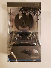 BATMAN BATWING PERFORMANCE STUNT DRONE - NIB by Propel