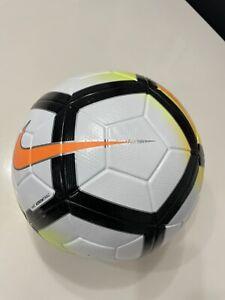 Fussball Nike Ordem Fifa Cup 2017/18 Original Spielball/Matchball Profiqualität