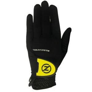 NEW Zero Friction Motion Fit Men's Golf Gloves Right Hand (for Left Hand Player)