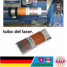 laser 40W CO2 Laser Tube 72cm For Laser Engraving Cutting machine