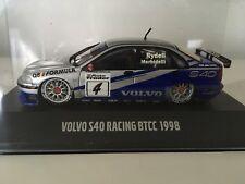 Volvo S40 Racing BTCC 1998 British Racing 1:43 Model